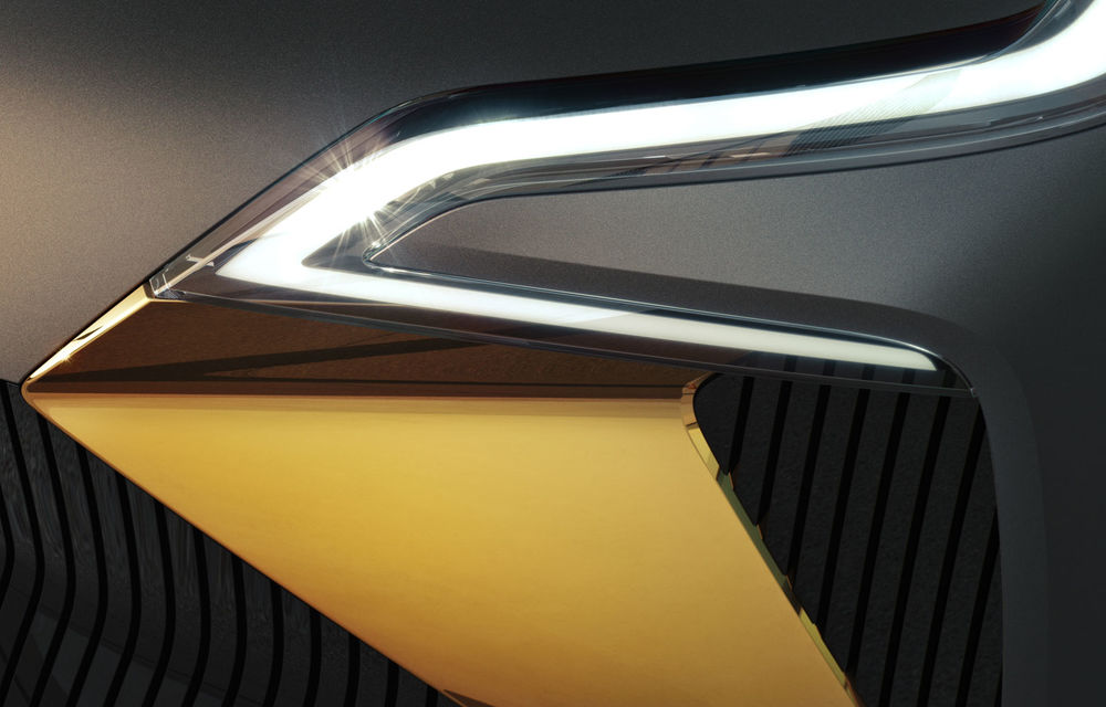 Primul teaser pentru viitorul SUV electric Renault: prezentarea oficială va avea loc în 15 octombrie - Poza 1