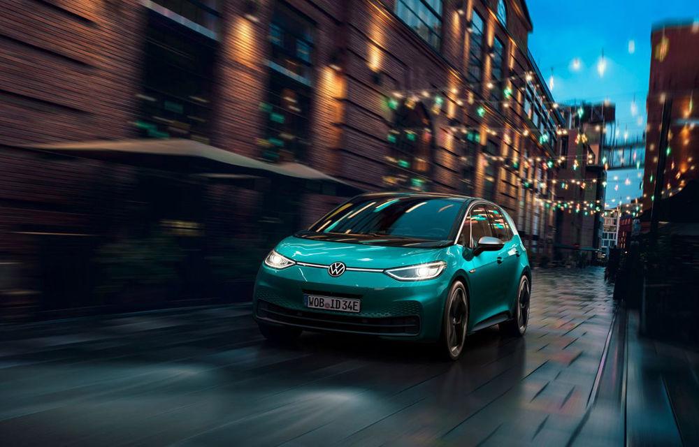 Cotă de piață record pentru mașini electrice în Norvegia: 61.5% în luna septembrie - Poza 1