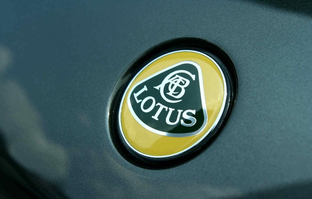 Lotus va dezvolta o platformă pentru mașini electrice cu bani de la guvernul britanic: constructorul va renunța la motoarele termice - Poza 1