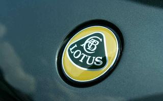 Lotus va dezvolta o platformă pentru mașini electrice cu bani de la guvernul britanic: constructorul va renunța la motoarele termice