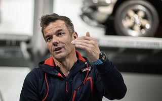 Sebastien Loeb va concura în Raliul Dakar 2021: pilotul francez a semnat cu echipa Bahrain Raid Xtreme