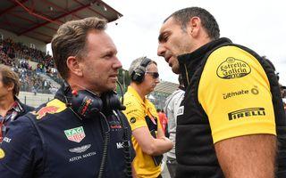 """Șeful Renault F1: """"Ne vom îndeplini obligațiile dacă Red Bull ne va cere să le furnizăm motoare"""""""