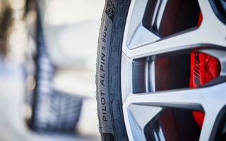 Romanian Roads Luxury Edition 2020: Michelin, producătorul care pune accent pe longevitatea anvelopelor sale, este partenerul principal în turul țării cu mașini de lux