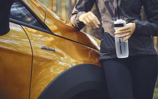 Ford Ecosport va primi versiune Active: prezentarea oficială va avea loc în 6 noiembrie