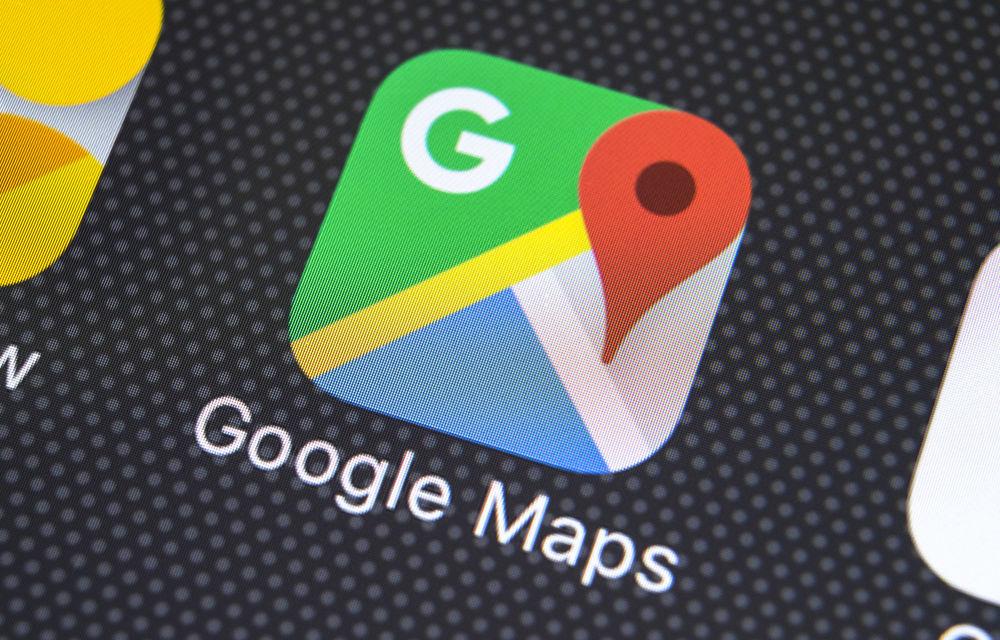 Google pregătește o nouă interfață pentru aplicația Maps: butoane mai mari și acces mai facil la anumite funcții folosite la volan - Poza 1