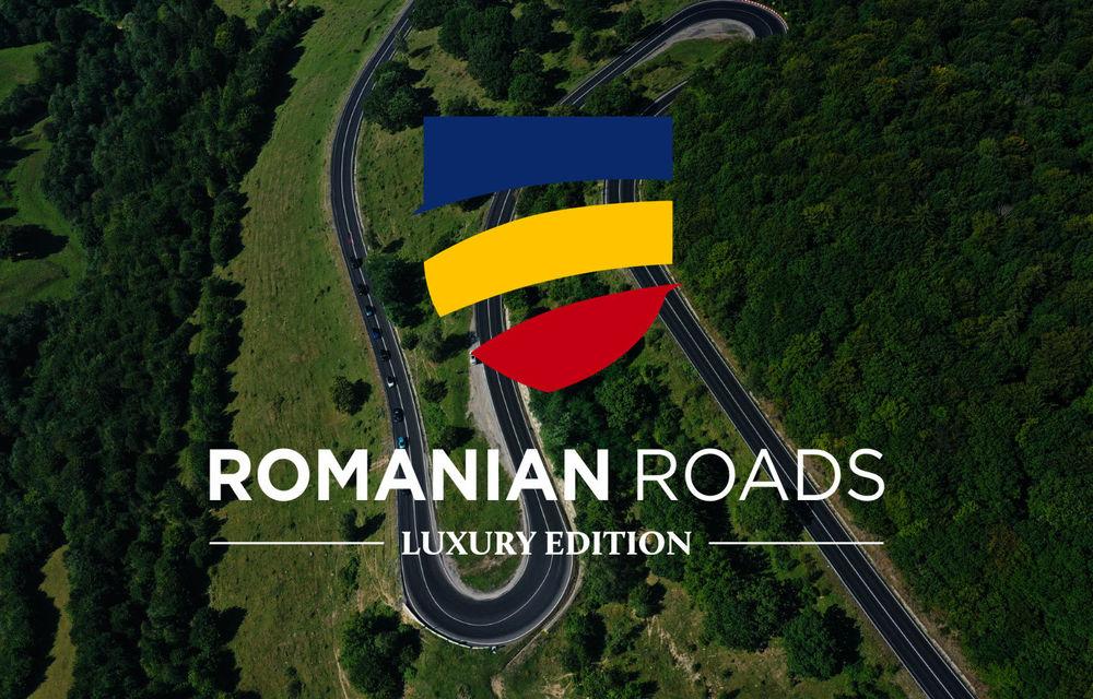Automarket prezintă Romanian Roads Luxury Edition by Michelin: un tur al conacelor și restaurantelor de top din România cu mașini premium-luxury - Poza 1