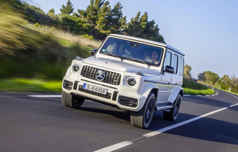 Automarket prezintă Romanian Roads Luxury Edition by Michelin: un tur al conacelor și restaurantelor de top din România cu mașini premium-luxury - Poza 2