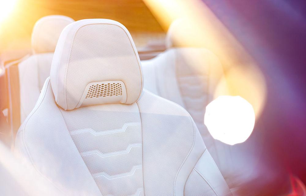Automarket prezintă Romanian Roads Luxury Edition by Michelin: un tur al conacelor și restaurantelor de top din România cu mașini premium-luxury - Poza 8