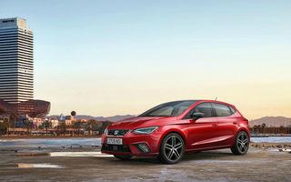 Informații neoficiale despre Seat Ibiza facelift: modificări de design și fără motoare diesel