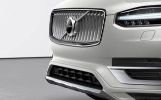 Informații neoficiale: Volvo pregătește un SUV XC100 cu motoare pe benzină și versiuni plug-in hybrid și electrice