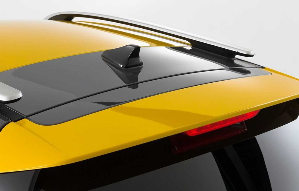 Kia introduce versiunea GT Line și pentru Stonic facelift: accesorii speciale de exterior și noutăți la interior - Poza 7