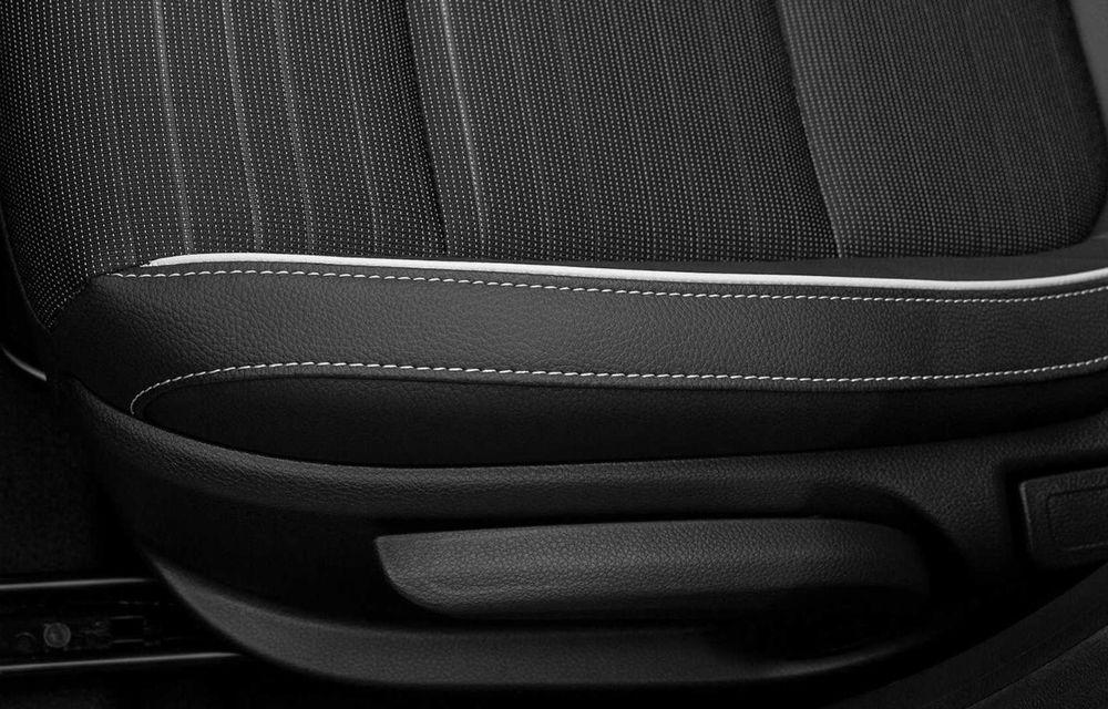 Kia introduce versiunea GT Line și pentru Stonic facelift: accesorii speciale de exterior și noutăți la interior - Poza 13