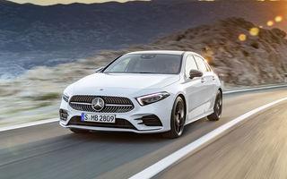 Mercedes-Benz va elimina treptat cutiile de viteze manuale și va reduce cu 70% gama de motoare cu combustie internă