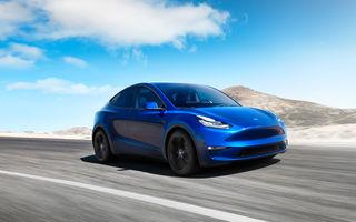 """Elon Musk: """"Vom folosi un nou tip de baterii pentru producția modelelor Tesla de la Berlin"""""""