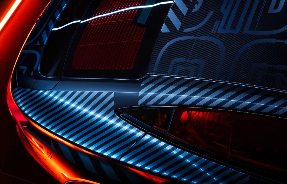 Audi publică teasere cu versiunea de serie a lui e-tron GT: sportiva electrică va avea autonomie de 400 de kilometri - Poza 19