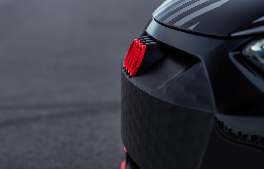 Audi publică teasere cu versiunea de serie a lui e-tron GT: sportiva electrică va avea autonomie de 400 de kilometri - Poza 56