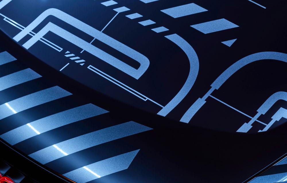 Audi publică teasere cu versiunea de serie a lui e-tron GT: sportiva electrică va avea autonomie de 400 de kilometri - Poza 17