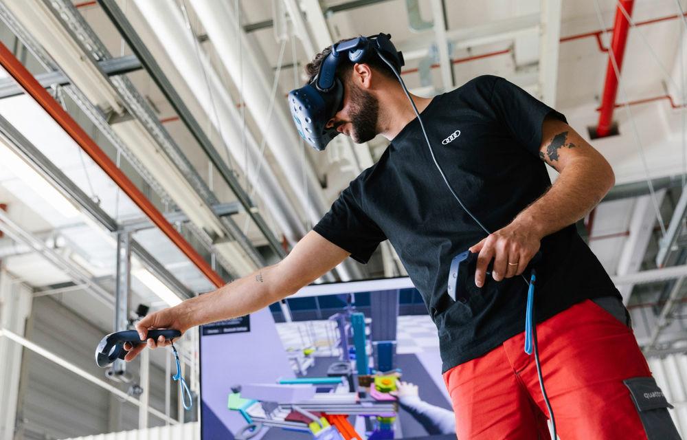 Audi publică teasere cu versiunea de serie a lui e-tron GT: sportiva electrică va avea autonomie de 400 de kilometri - Poza 102