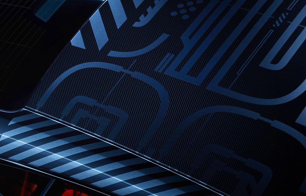 Audi publică teasere cu versiunea de serie a lui e-tron GT: sportiva electrică va avea autonomie de 400 de kilometri - Poza 24