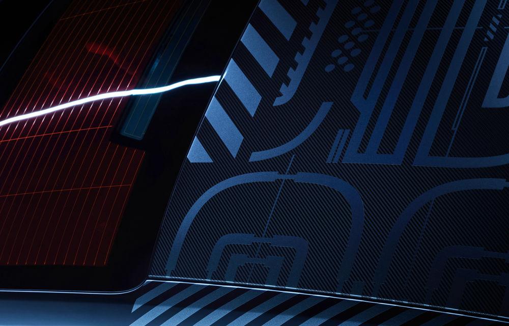 Audi publică teasere cu versiunea de serie a lui e-tron GT: sportiva electrică va avea autonomie de 400 de kilometri - Poza 22