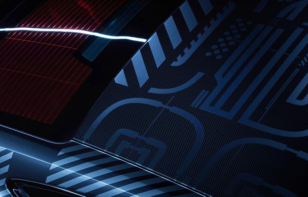 Audi publică teasere cu versiunea de serie a lui e-tron GT: sportiva electrică va avea autonomie de 400 de kilometri - Poza 21