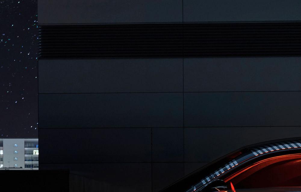 Audi publică teasere cu versiunea de serie a lui e-tron GT: sportiva electrică va avea autonomie de 400 de kilometri - Poza 40