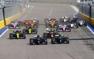 Avancronica Marelui Premiu de Formula 1 de la Nurburgring: recorduri pentru Hamilton și Raikkonen, debut pentru Mick Schumacher