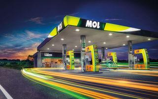 MOL România sărbătorește 25 de ani susținând Romanian Roads Luxury Edition 2020: carburant de calitate și servicii de spălătorie pentru mașinile premium-luxury din tur