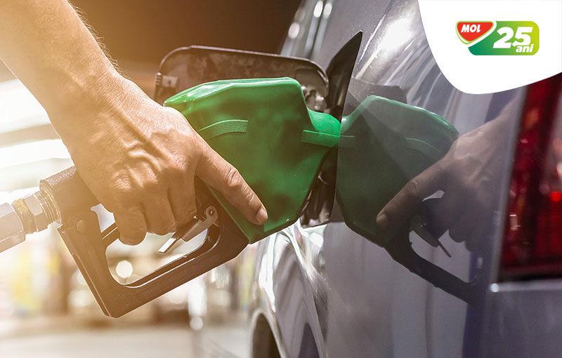 MOL România sărbătorește 25 de ani susținând Romanian Roads Luxury Edition 2020: carburant de calitate și servicii de spălătorie pentru mașinile premium-luxury din tur - Poza 3