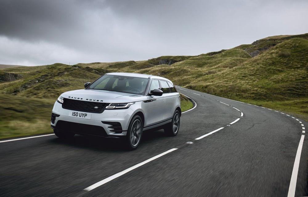 Jaguar Land Rover lansează un sistem activ pentru eliminarea sunetelor neplăcute din habitaclu: tehnologia este disponibilă pe Velar, XF și F-Pace - Poza 1