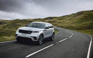 Jaguar Land Rover lansează un sistem activ pentru eliminarea sunetelor neplăcute din habitaclu: tehnologia este disponibilă pe Velar, XF și F-Pace