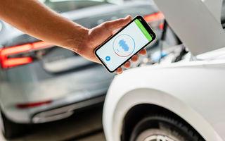 Skoda lansează aplicația mobilă Sound Analyser: sistemul poate identifica problemele de ordin tehnic pe baza sunetelor