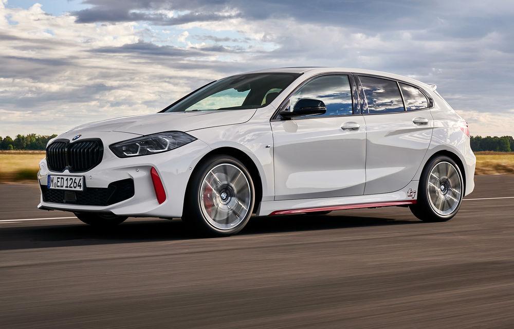 """BMW: """"Un Brexit fără acord va însemna costuri de 10-11 miliarde de euro pentru industria auto"""" - Poza 1"""