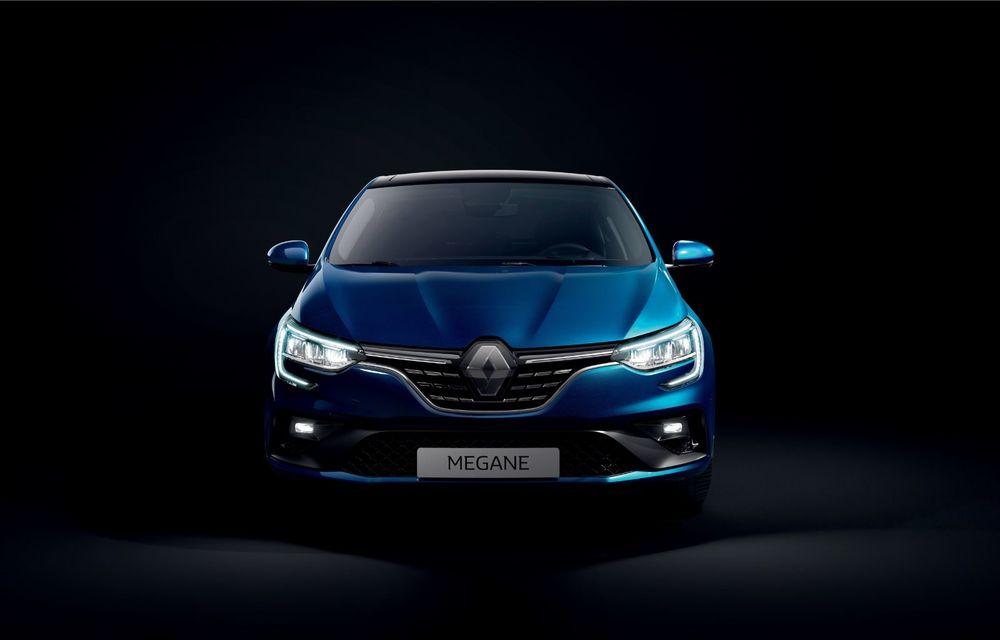 Prețuri Renault Megane facelift în România: modelul de clasă compactă pornește de la 16.300 de euro - Poza 4