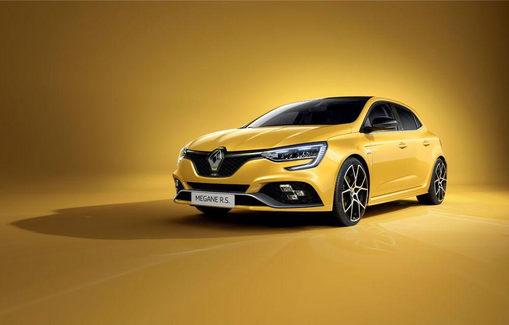 Prețuri Renault Megane facelift în România: modelul de clasă compactă pornește de la 16.300 de euro - Poza 7