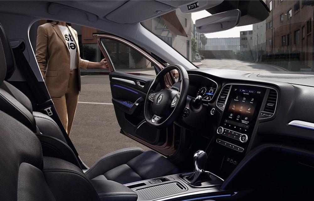Prețuri Renault Megane facelift în România: modelul de clasă compactă pornește de la 16.300 de euro - Poza 9