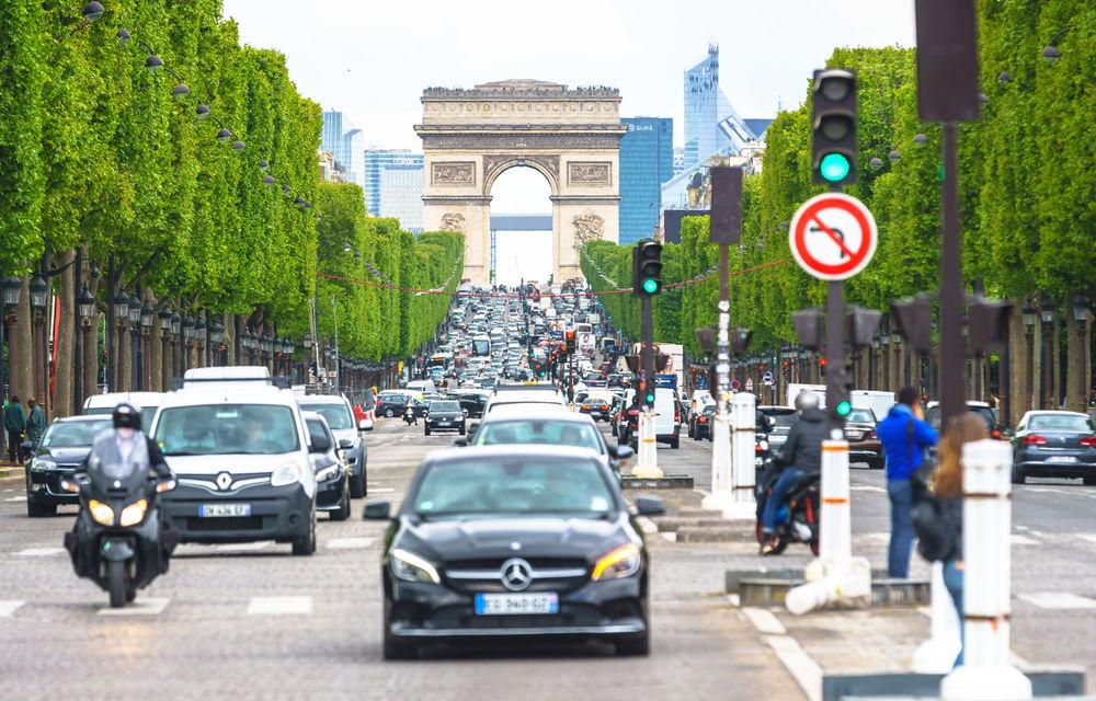 Franța vrea să introducă o taxă de 50.000 de euro pentru supercaruri și mașini de lux: măsura ar putea intra în vigoare din 2022 - Poza 1