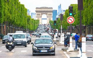 Franța vrea să introducă o taxă de 50.000 de euro pentru supercaruri și mașini de lux: măsura ar putea intra în vigoare din 2022