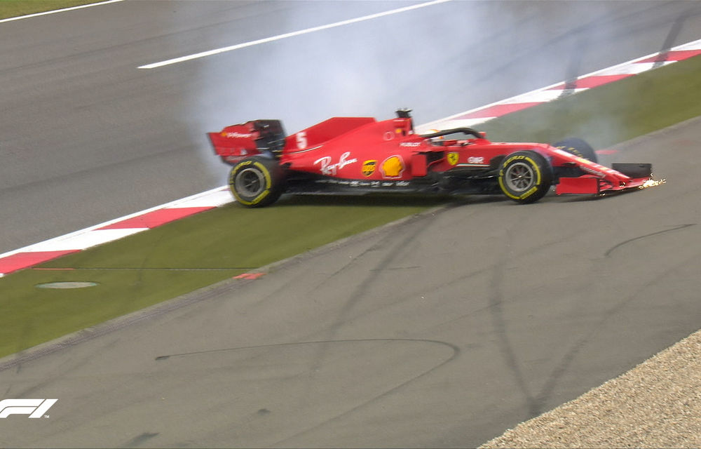 Hamilton a câștigat cursa de la Nurburgring și a egalat recordul de victorii deținut de Schumacher! Podium pentru Verstappen și Ricciardo - Poza 5