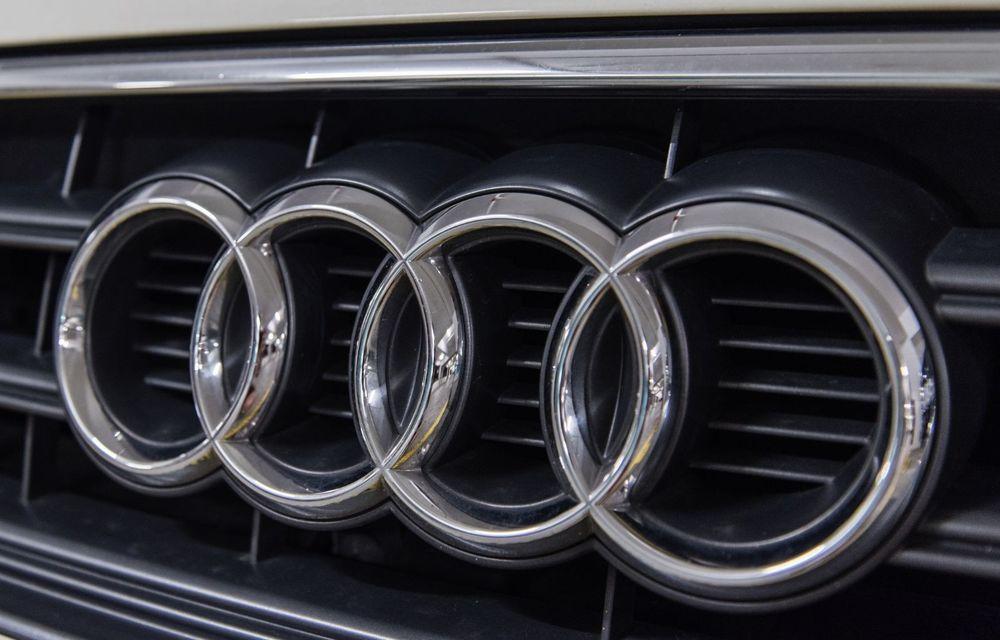 """Audi estimează scăderea vânzărilor în 2020: """"Nu vom putea să recuperăm pierderile din aprilie și mai"""" - Poza 1"""