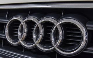 """Audi estimează scăderea vânzărilor în 2020: """"Nu vom putea să recuperăm pierderile din aprilie și mai"""""""