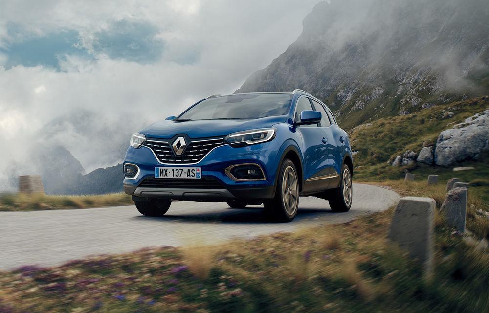 Informații neoficiale: Renault dezvolta un nou motor turbo pe benzină cu trei cilindri: unitatea de 1.2 litri și 170 de cai putere va debuta pe Kadjar - Poza 1