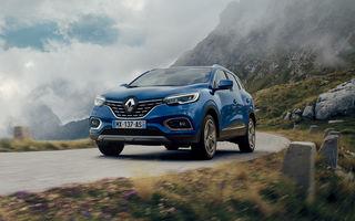 Informații neoficiale: Renault dezvolta un nou motor turbo pe benzină cu trei cilindri: unitatea de 1.2 litri și 170 de cai putere va debuta pe Kadjar