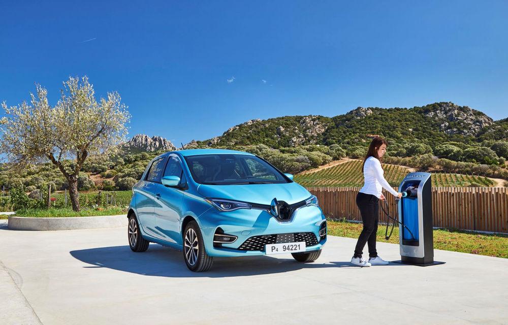 Studiu: Cota de piață a mașinilor electrice va ajunge la 15% în Europa în 2021, dar se va plafona la 20% în 2025 - Poza 1
