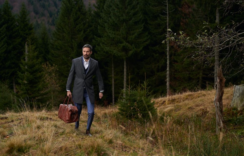 Romanian Roads Luxury Edition: SARTO bespoke ne promite o experiență vestimentară elegantă și personalizată - Poza 8