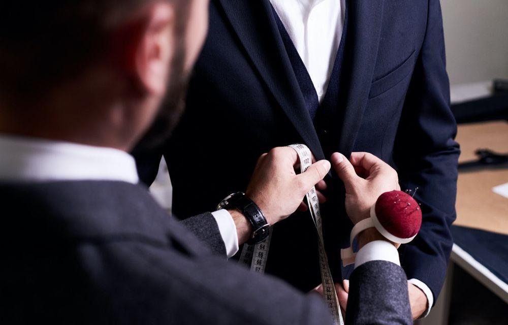 Romanian Roads Luxury Edition: SARTO bespoke ne promite o experiență vestimentară elegantă și personalizată - Poza 16