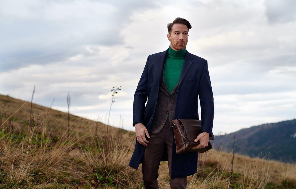 Romanian Roads Luxury Edition: SARTO bespoke ne promite o experiență vestimentară elegantă și personalizată - Poza 2