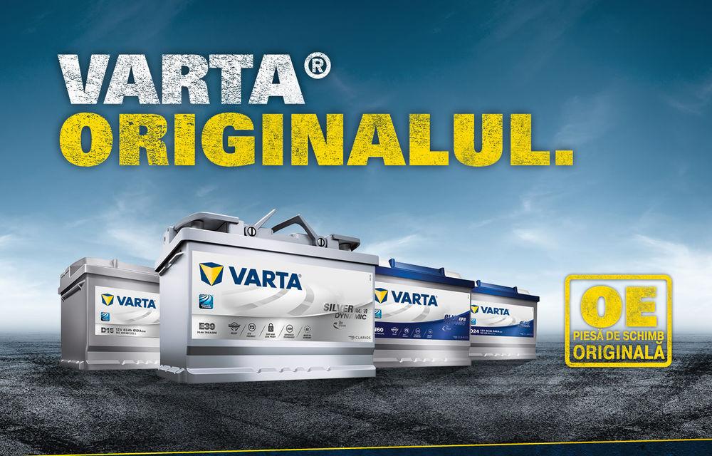 Romanian Roads Luxury Edition: VARTA, principalul furnizor de baterii pentru mașini, este partener în turul conacelor și restaurantelor de top din România - Poza 2