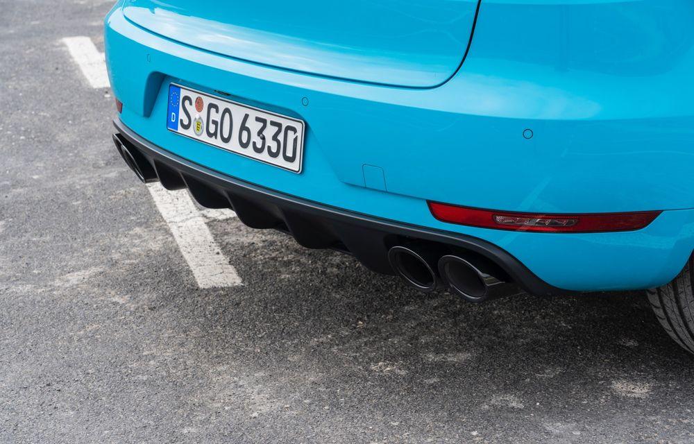 Mașinile din Romanian Roads Luxury Edition: Porsche Macan GTS, un SUV care capturează spiritul modelului 911 - Poza 9