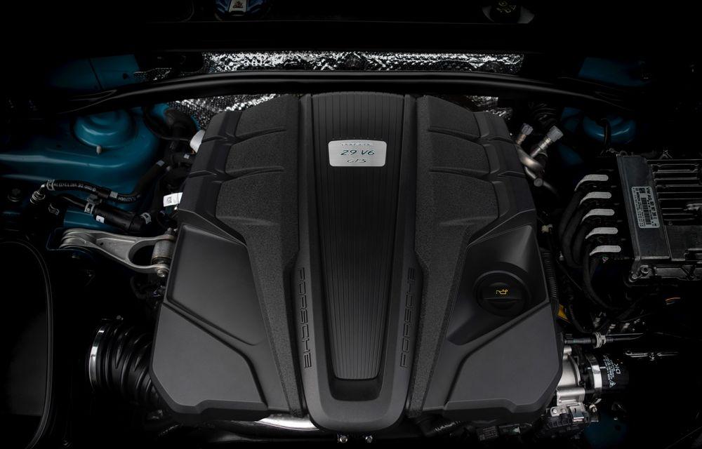 Mașinile din Romanian Roads Luxury Edition: Porsche Macan GTS, un SUV care capturează spiritul modelului 911 - Poza 6